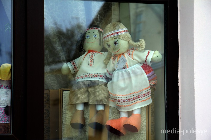 Ещё куклы