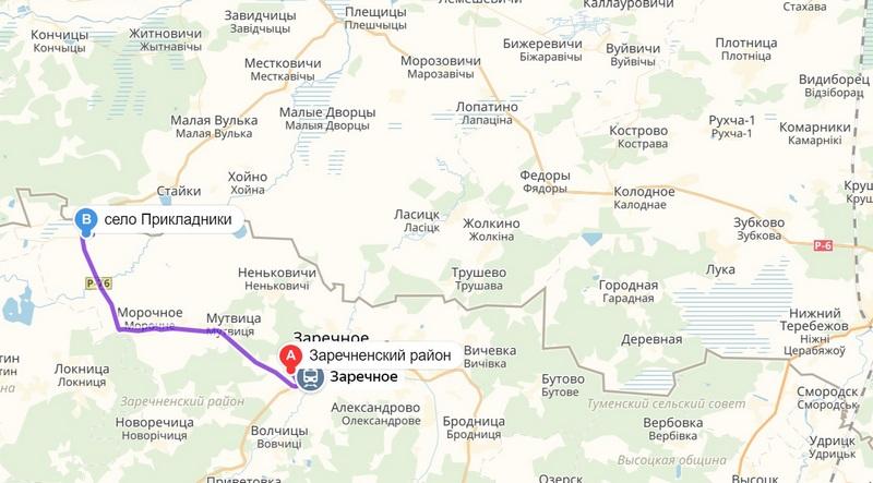 Использованы Яндекс.Карты