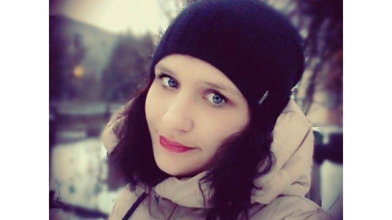 Марта Сеньковец. Фото из соцсетей