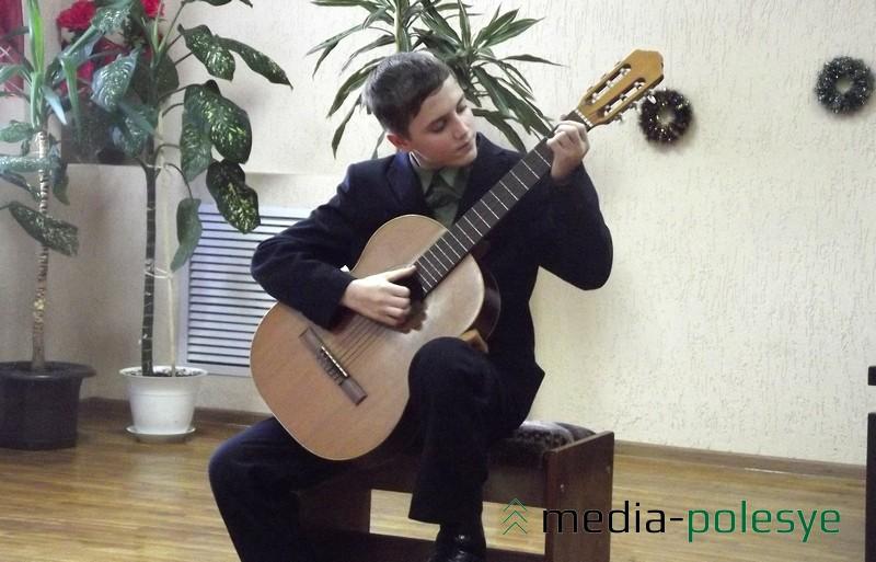 Денис Мигалевич