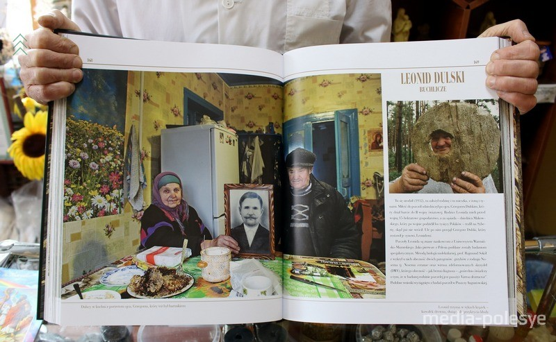 На снимках Леонид Дульский