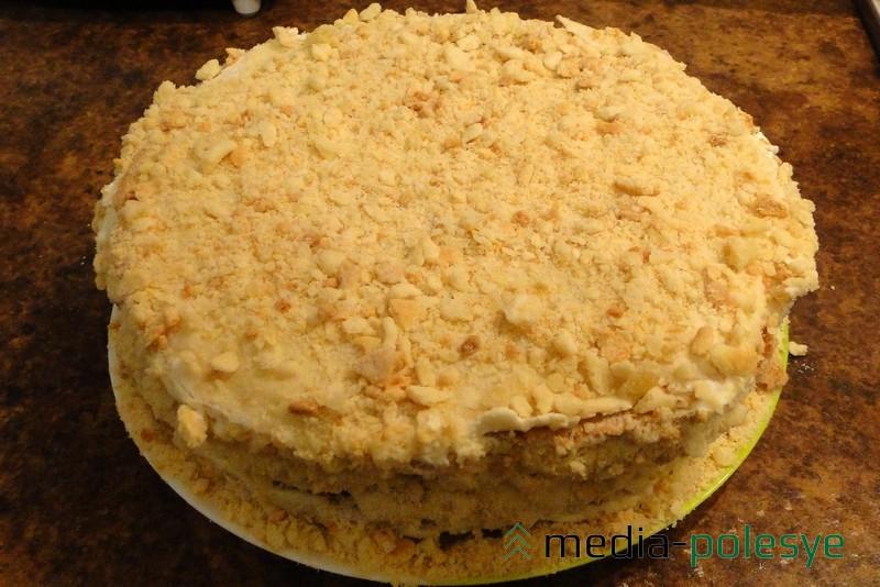 Торт =Наполеон=