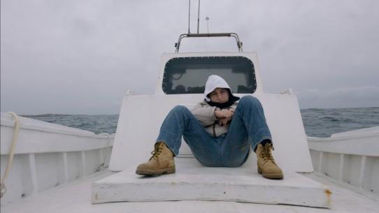 Кадр из фильма «Огонь в море». Фото: www.berlinale.de