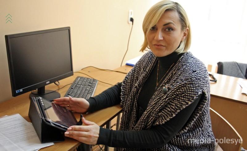 Ольга Вечёрко рассказала об особенностях проводимой переписи