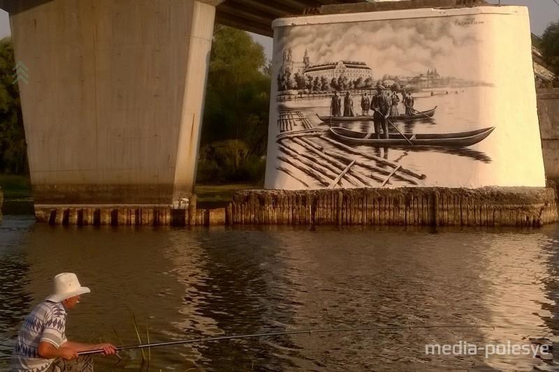 Ещё один кусочек старого Пинска будет утрачен. Фото из архива Медиа-Полесья