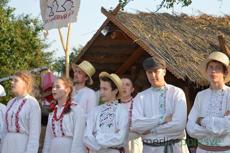 Представители из Польши