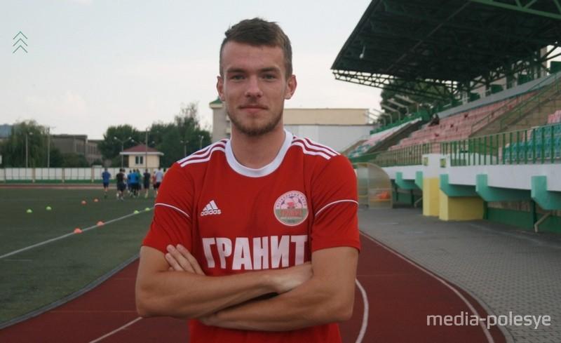 Павел Кийко убеждён, что обыгрывать можно любого соперника