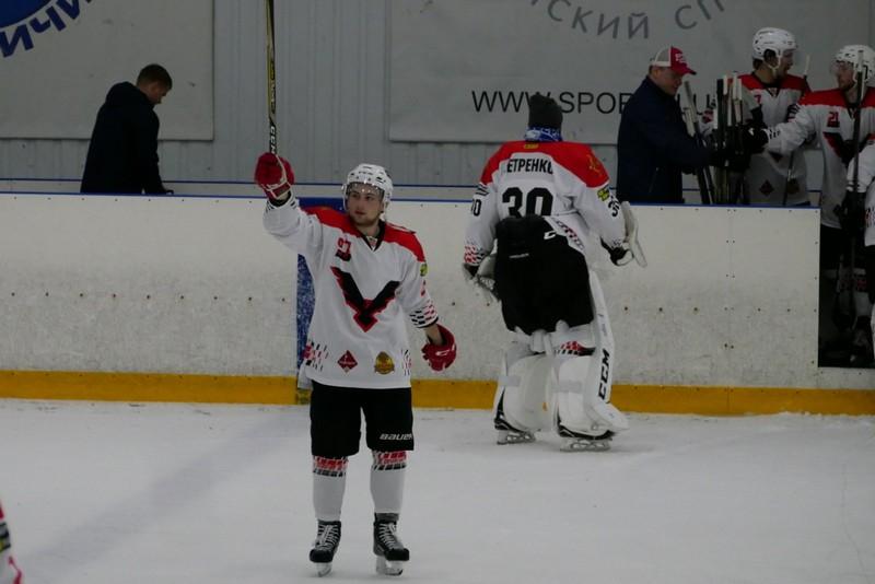 Победа. Фото с сайта hockey.by