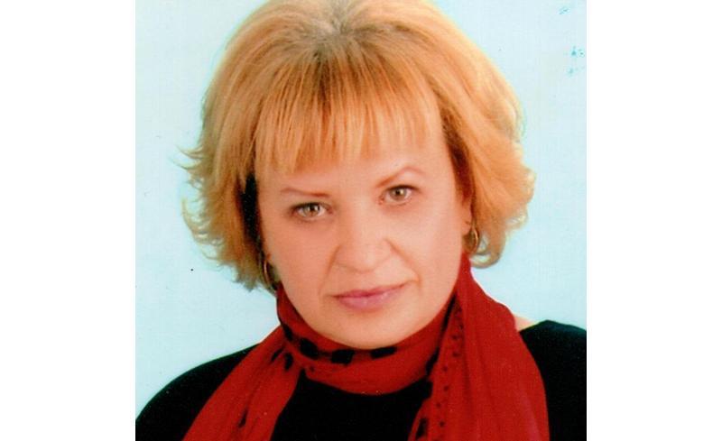Ларыса Паланевіч