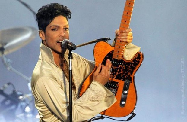 Prince, 2011 год. Фото: Reuters