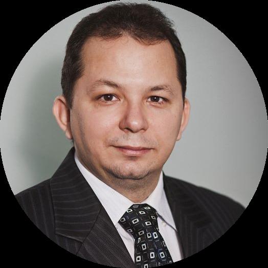 Директор по развитию «ФТМ Брокерс» Александр Сабодин