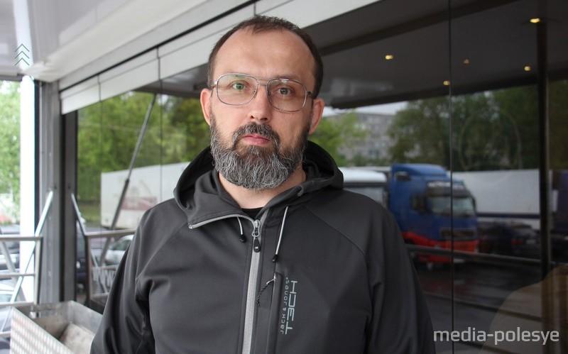 Вадим Бронз