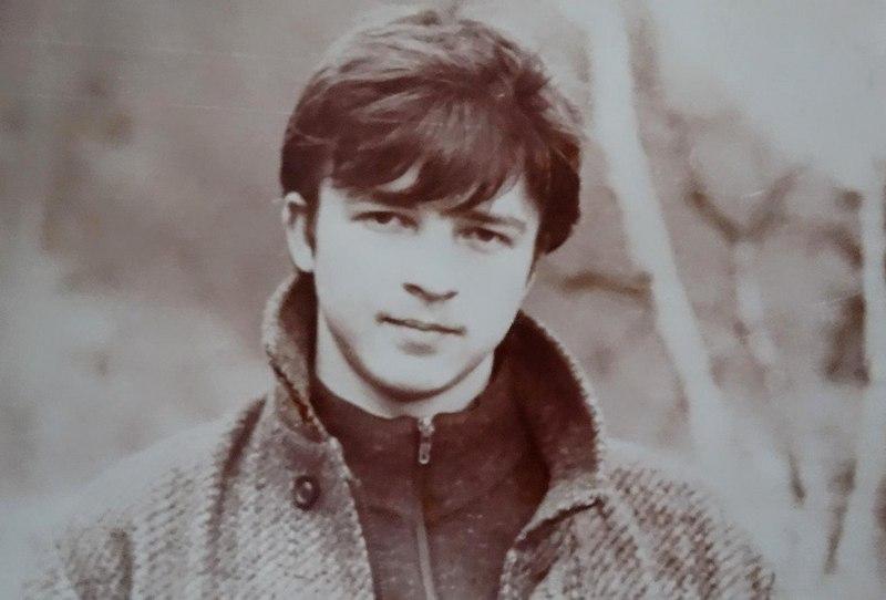Алексей Коцуба