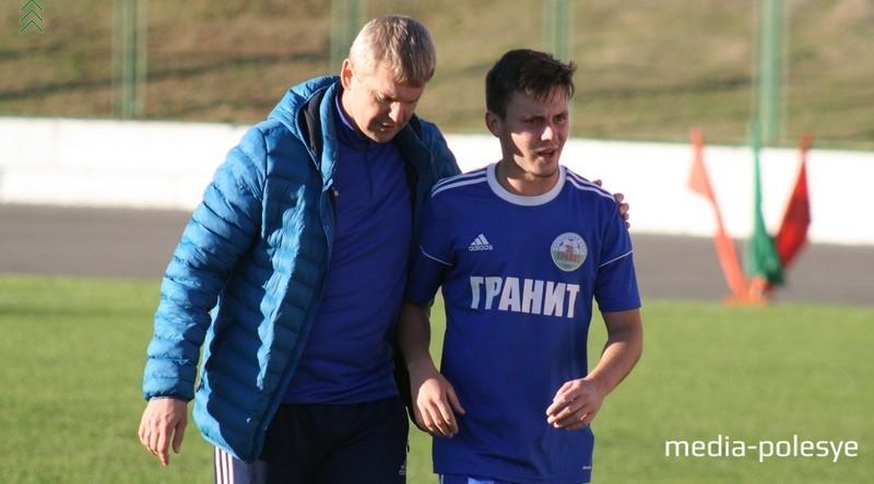 «Основная задача тренера – найти подход к каждому игроку», - считает Олег Анатольевич