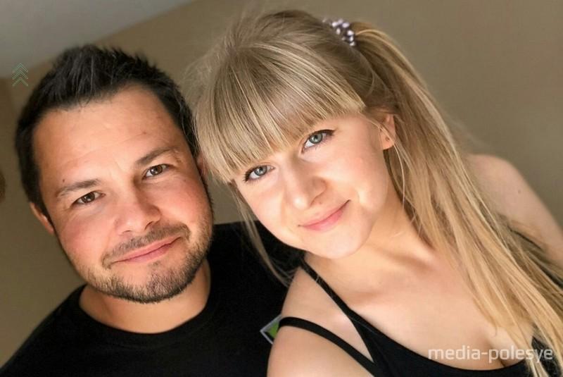 Владимир и Нина Скиба