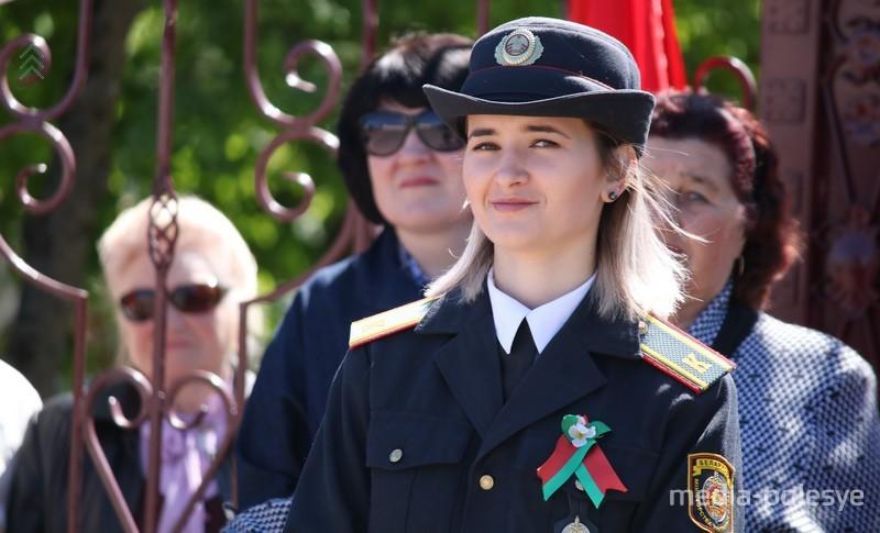 Служу Республике Беларусь