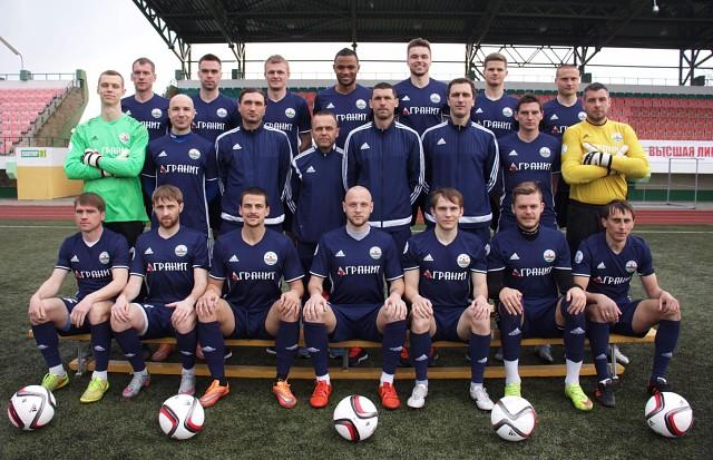 В 2015 команда стала пятой по итогам чемпионата среди команды высшей лиги, фото с официального сайта клуба
