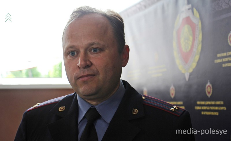 Дмитрий Левкович