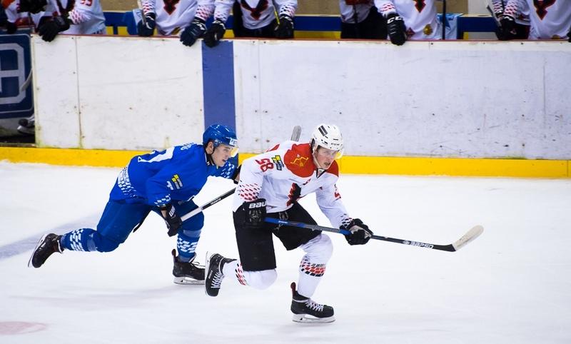 Артём Свирид