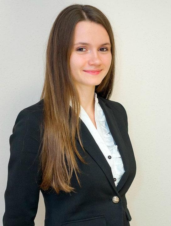 Татьяна Цыпурко. Фото: личный архив.