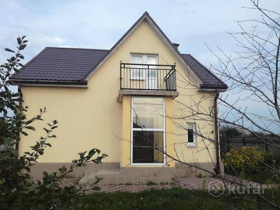 Фото с kufar.by. Такой дом занимает вторую позицию ценового рейтинга