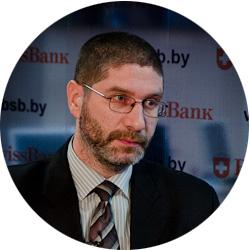 Старший аналитик «Альпари» Вадим Иосуб