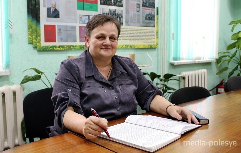 Валентина Гречко