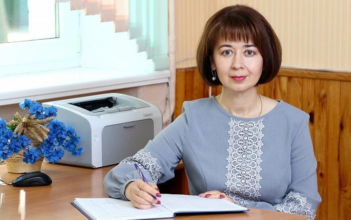 Марына Васько. Фота з сацыяльных сетак
