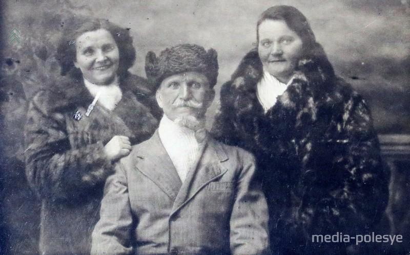 Яков Михайлович Дежурко (Жандар) в Архангельской области