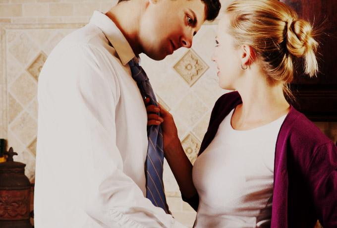 Как часто нужно трахатся с мужем