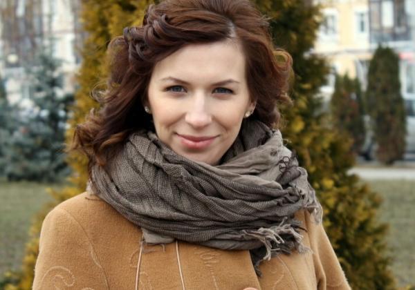 Лилия Ярохович