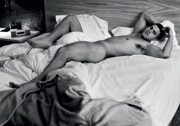 Чад Уайт (7 фото)