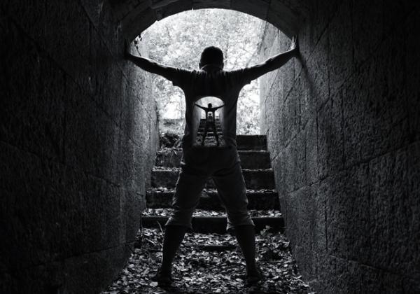 7 уровней духовности – на каком из них находитесь вы?