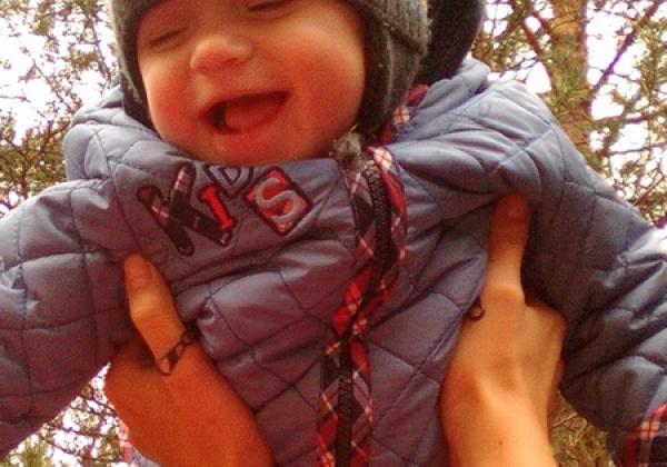 Наше счастье и радость - в детях