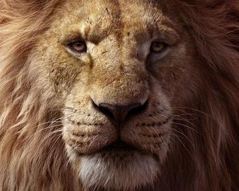 Семейная драма «Король Лев» 6+ 3D