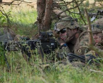 Американцы разместят военные базы в Польше у границ Беларуси и России