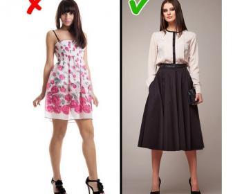 9 модных ошибок, которые способны загубить любой летний гардероб