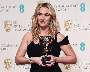 BAFTA-2016