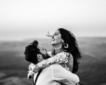 Ошо: «Два зрелых человека в любви помогают друг другу стать свободнее»
