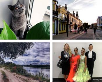 ТОП-10 снимков, которые стоит увидеть в нашем Instagram