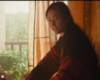 Опубликован первый трейлер фильма «Мулан»