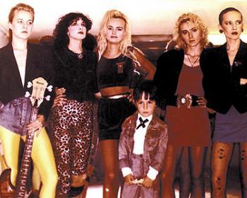 Лучшие хиты 80-х и 90-х –на дискотеке в «Юне»