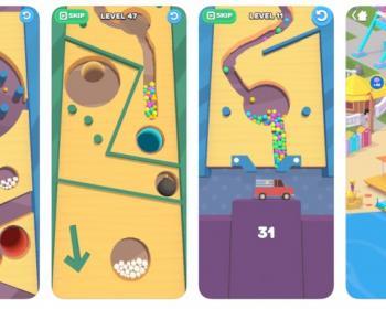 Мобильная игра белорусских разработчиков стала самой популярной в мире
