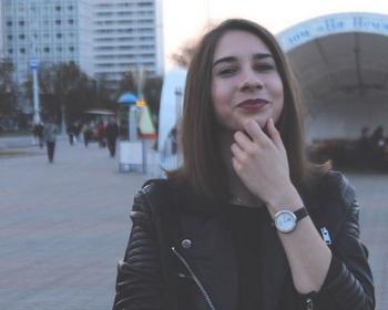 Галина Веренич из Столина покоряет «Х-фактор»