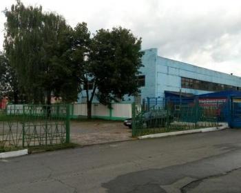 Здания ремонтно-механического завода в Лунинце выставлены на продажу