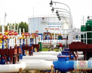 В Беларуси запустили первый магистральный нефтепродуктопровод