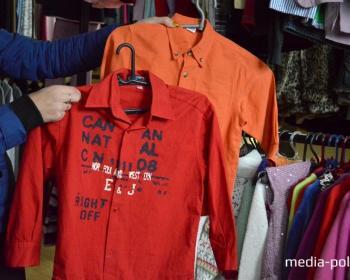 «Euro shop»: качество и стиль доступны для лунинчан