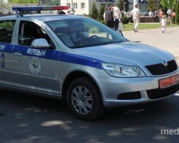 Бесправников на Столинщине воспитывают арестом
