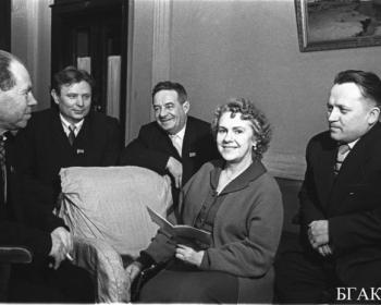 «Ее арестовали как немецкую разведчицу». Кто она — одна из самых известных белорусских певиц?