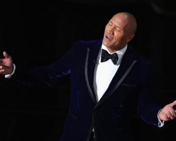 «Форбс» назвал Дуэйна Джонсона самым высокооплачиваемым актером